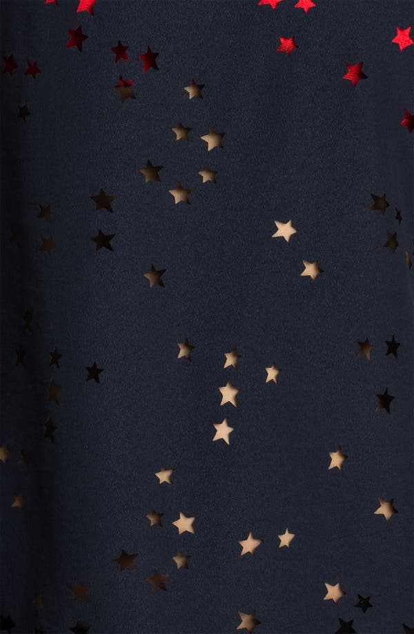 Alternate Image 3  - Maison Scotch Laser Cut Star Tank