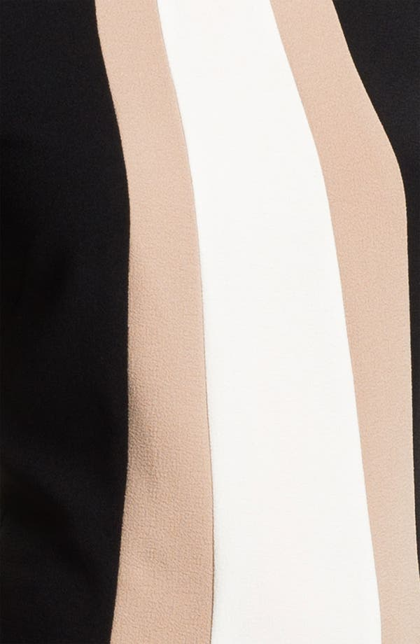 Alternate Image 3  - Rachel Zoe 'Andie' Colorblock Shift Dress