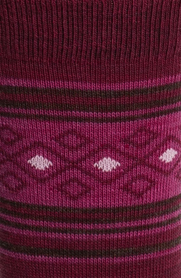 Alternate Image 2  - Smartwool 'Chinchero' Socks