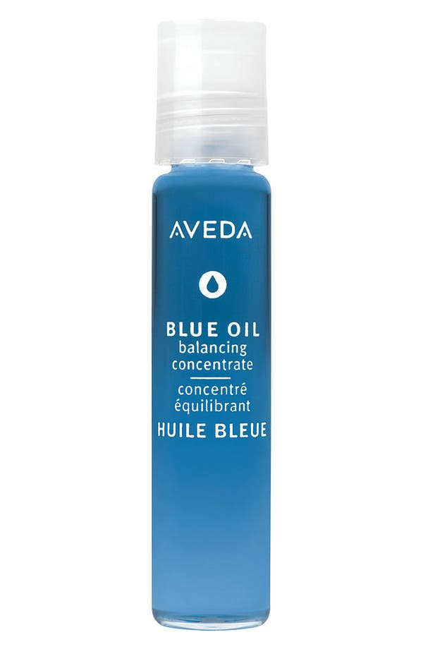 Alternate Image 1 Selected - Aveda 'Blue Oil' Balancing Concentrate