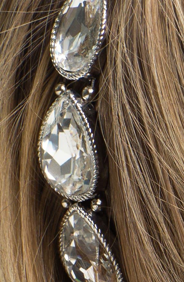 Alternate Image 2  - Tasha 'Fancy Schmancy' Head Wrap