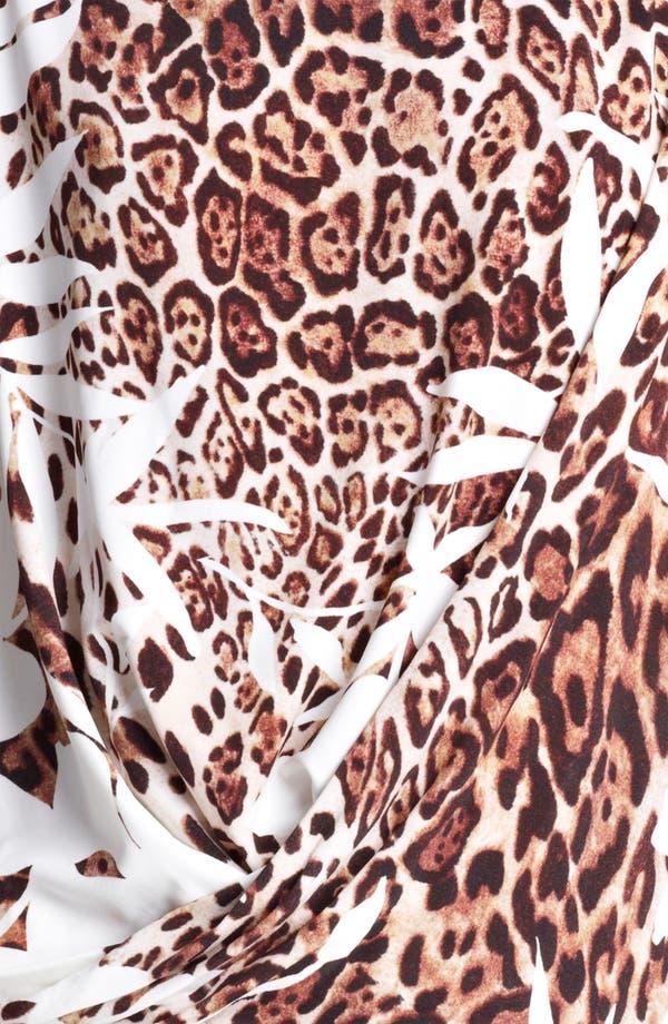 Alternate Image 3  - Blumarine Dolman Sleeve Jersey Top