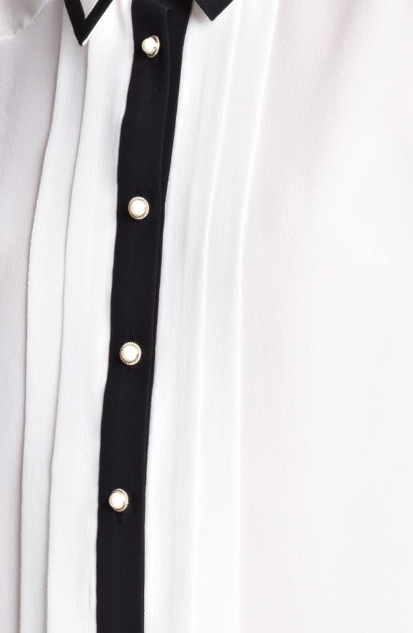 Alternate Image 3  - Jason Wu Sleeveless Silk Blouse