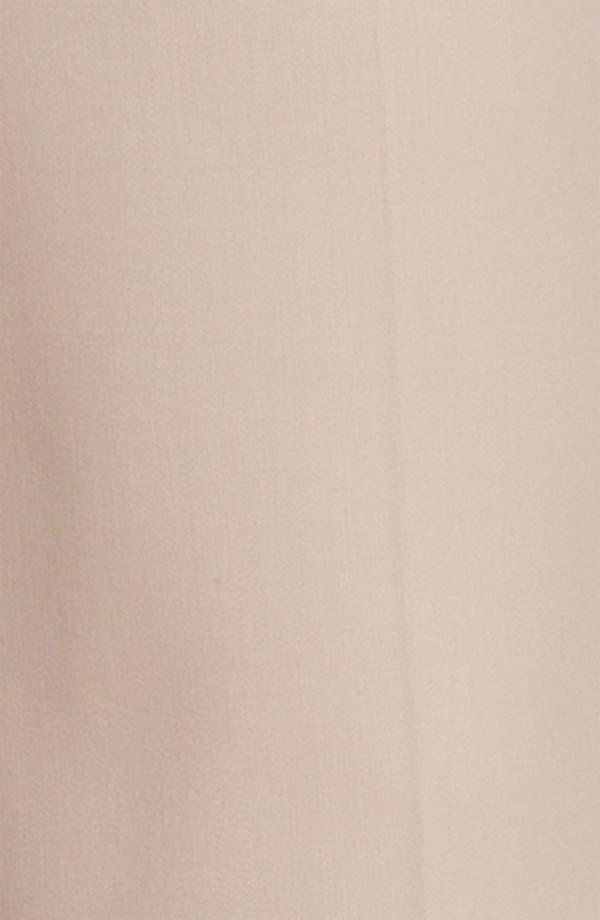 Alternate Image 6  - St. John Collection Venetian Wool Pants