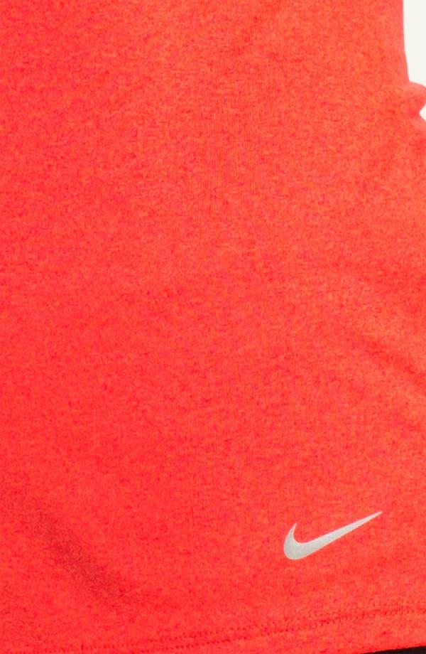 Alternate Image 3  - Nike 'New Relay' Dri-FIT Tee