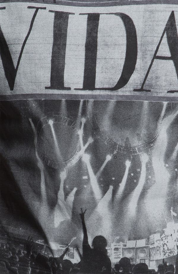 Alternate Image 3  - Scott Free 'Vida' Graphic T-Shirt