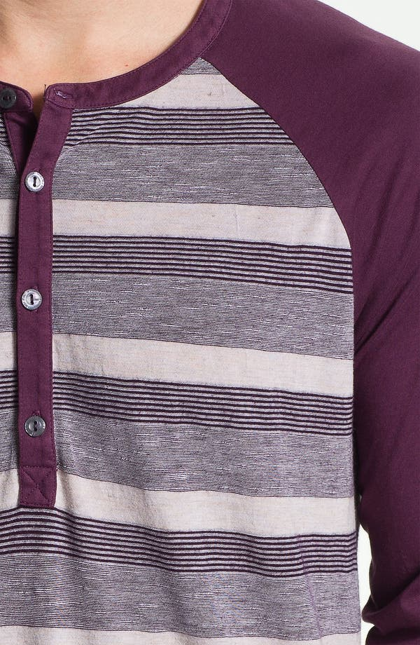 Alternate Image 3  - Splendid Mills 'Raf' Stripe Henley
