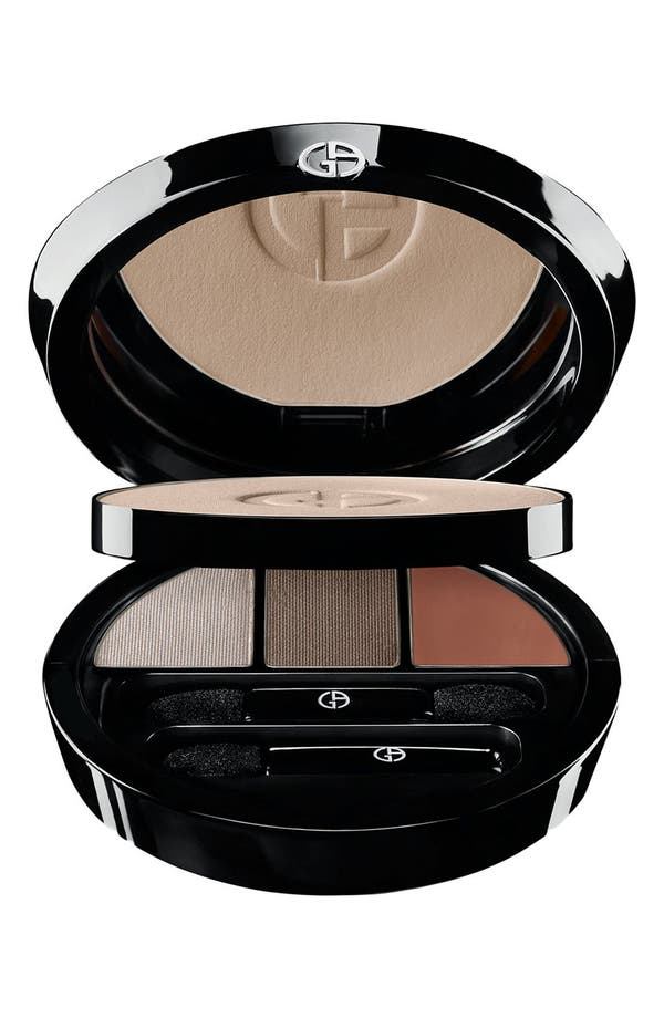 Alternate Image 1 Selected - Giorgio Armani 'All in One - No. 1' Palette
