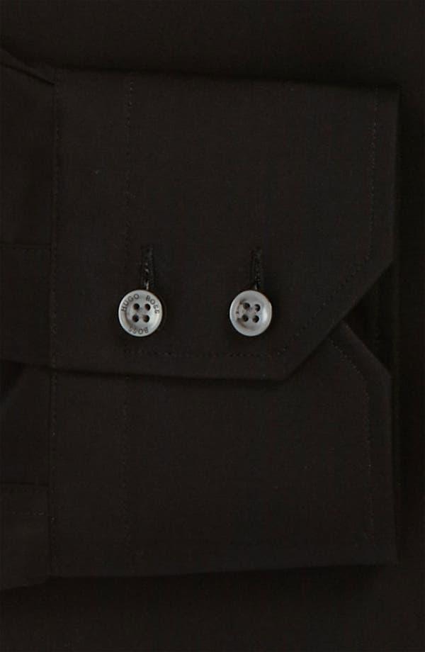 Alternate Image 2  - BOSS Black Regular Fit Dress Shirt (Big & Tall) (Online Exclusive)