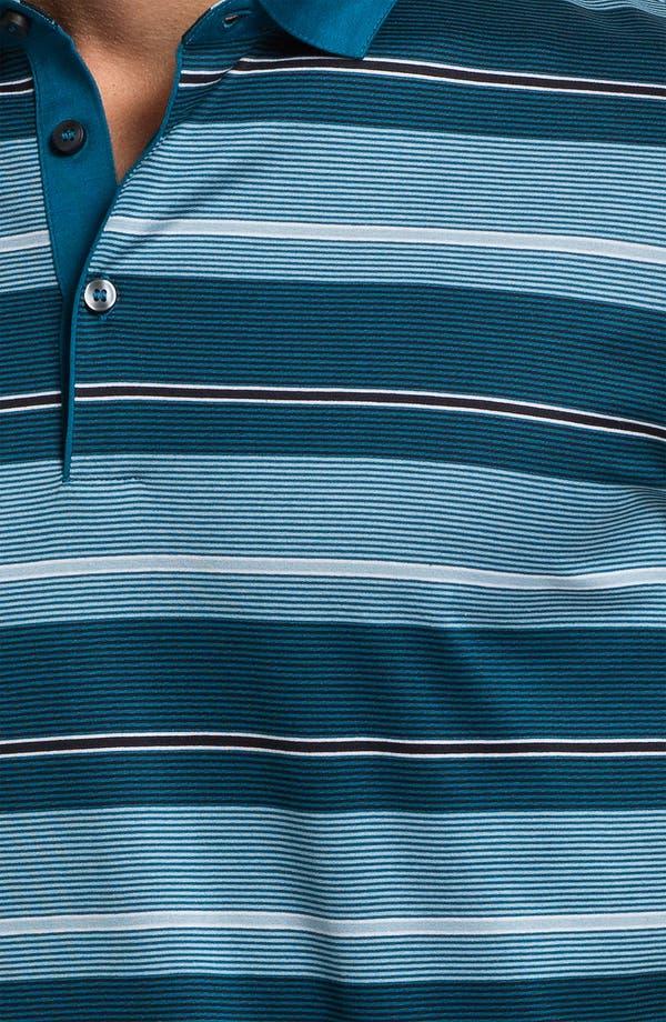 Alternate Image 3  - BOSS HUGO BOSS 'San Remo' Regular Fit Polo