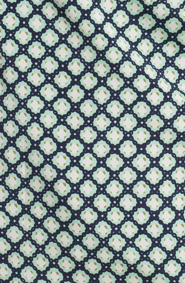 Alternate Image 2  - Tory Burch 'Tanya' Stretch Silk Top