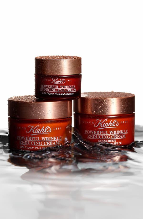 Alternate Image 3  - Kiehl's Since 1851 Powerful Wrinkle Reducing Eye Cream