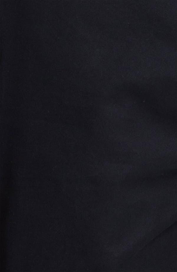 Alternate Image 3  - Grayers 'Menswear Club' Flat Front Shorts