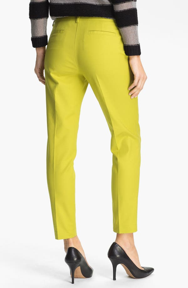 Alternate Image 2  - Kenneth Cole New York 'Becky' Skinny Ankle Pants