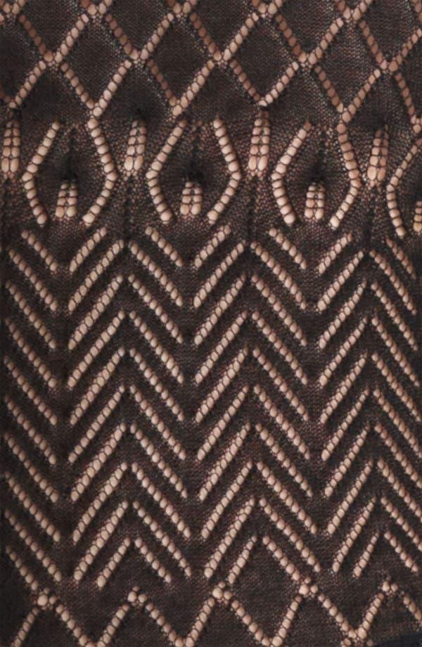 Alternate Image 3  - Jason Wu Pointelle Knit Pullover