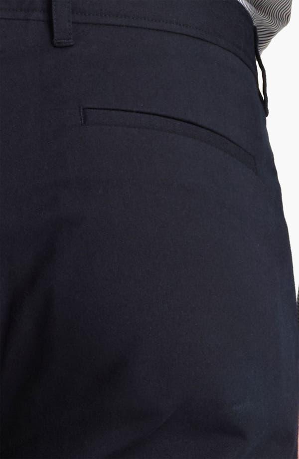 Alternate Image 3  - A.P.C. Straight Leg Cotton Pants
