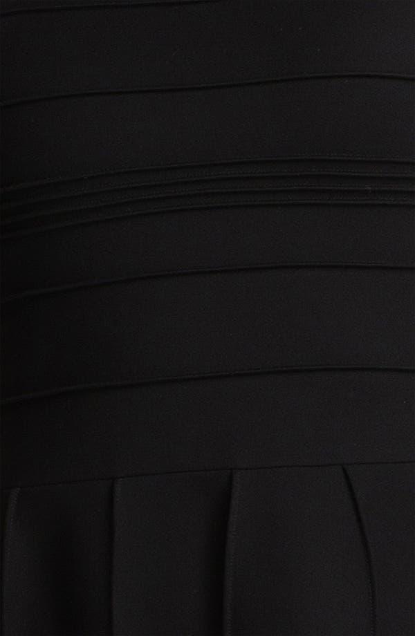 Alternate Image 3  - Parker 'Tara' Stretch Fit & Flare Dress