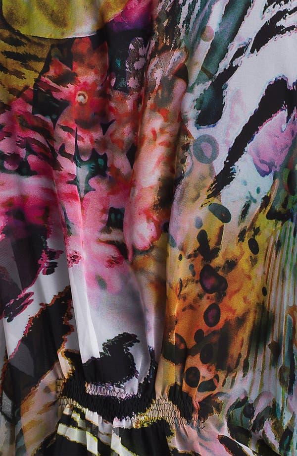 Alternate Image 3  - Alberto Makali Abstract Print Tunic