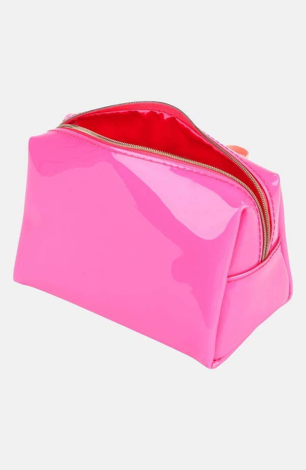 Alternate Image 3  - Ted Baker London 'Small Bow' Cosmetics Case