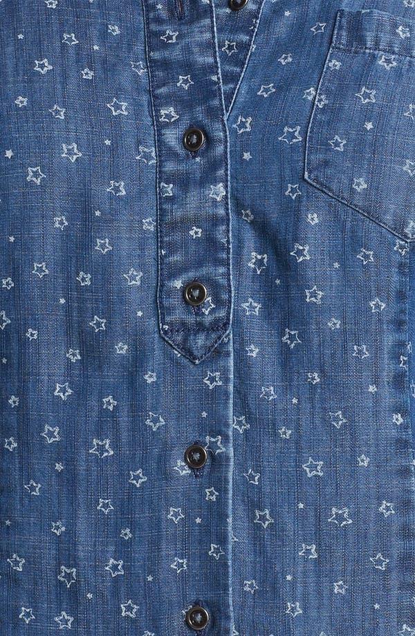 Alternate Image 3  - Shirt 469 'Stencil Stars' Shirt