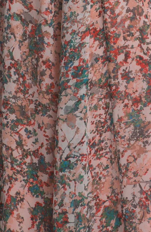 Alternate Image 3  - Jessica Simpson 'Misty Rose' Print Maxi Dress