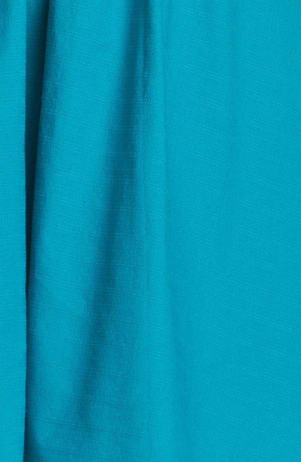 Alternate Image 3  - Jessica Simpson V-Neck Fit & Flare Dress