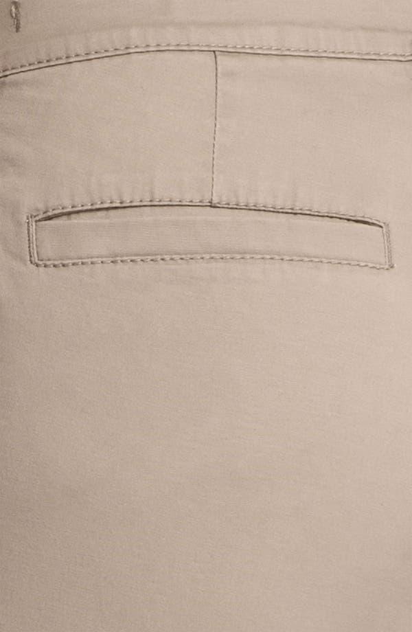 Alternate Image 3  - Jag Jeans 'Maitland' Trousers (Petite)