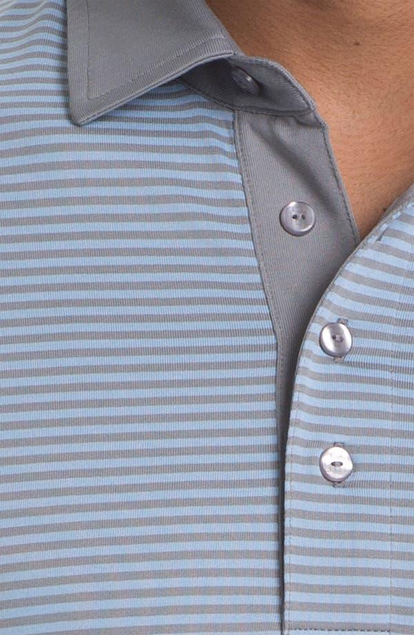 Alternate Image 3  - Travis Mathew 'Mallinger' Regular Fit Golf Polo