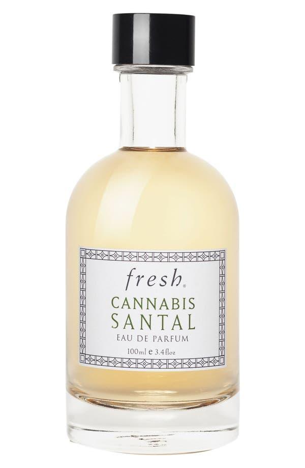 Alternate Image 2  - Fresh® Cannabis Santal Eau de Parfum