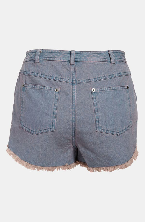 Alternate Image 3  - ASTR Studded Shorts