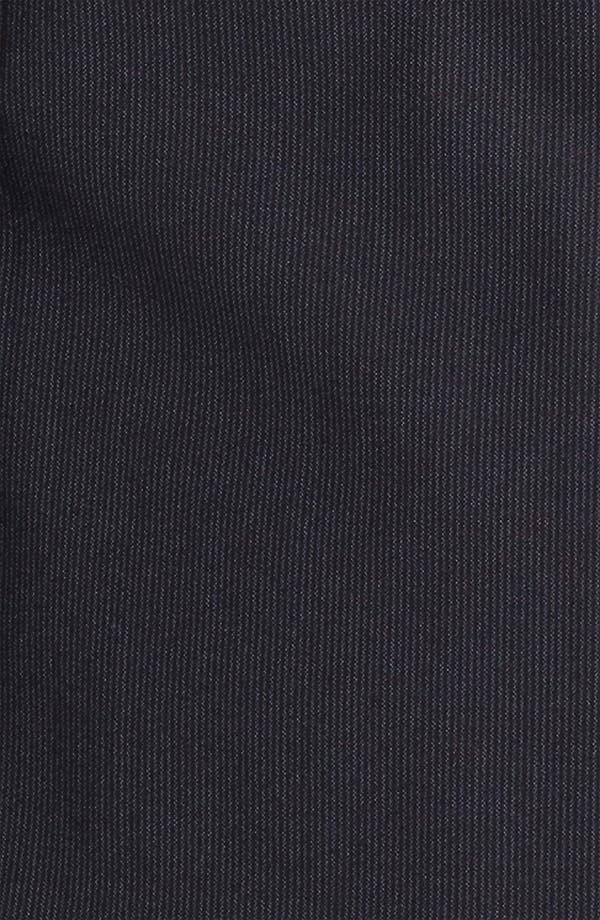 Alternate Image 3  - Sejour 'Boardwalk' Suit Jacket (Plus Size)