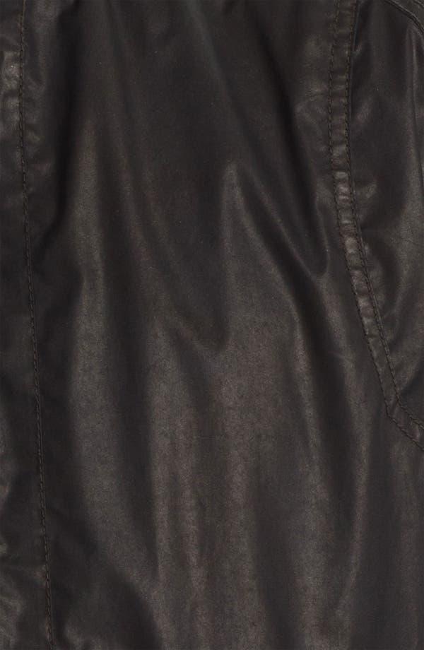 Alternate Image 3  - BOSS Orange 'Odelta' Coated Cotton Jacket