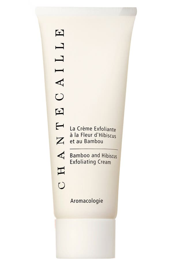 Alternate Image 1 Selected - Chantecaille Bamboo & Hibiscus Exfoliating Cream