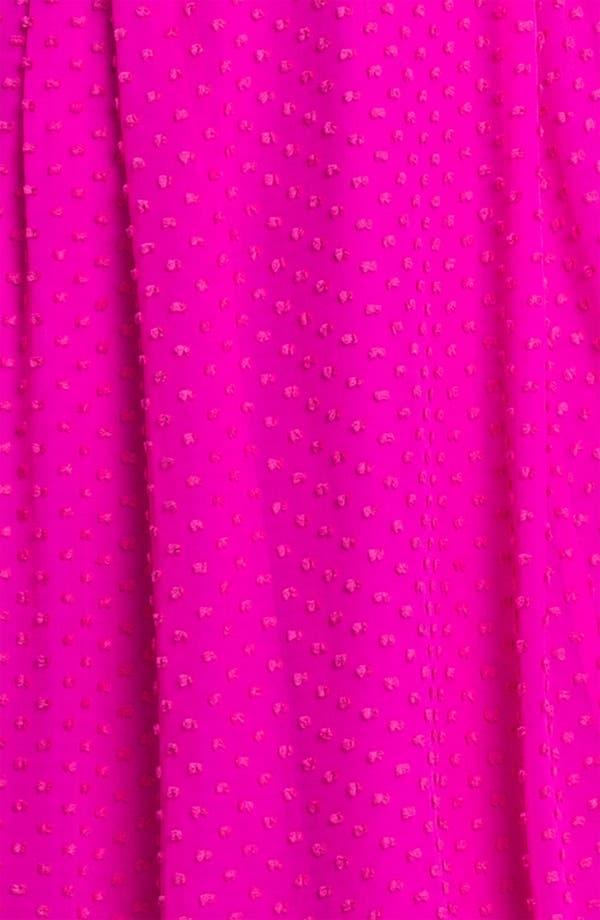 Alternate Image 3  - Nanette Lepore 'Mermaid' Multi Media Fit & Flare Dress
