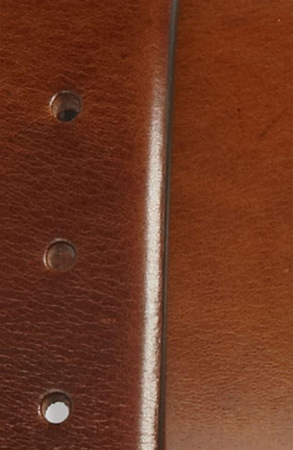 Alternate Image 2  - BOSS HUGO BOSS 'Carmello' Belt