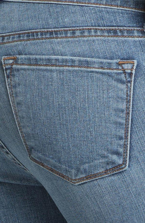 Alternate Image 3  - J Brand 'Chrissy' Flare Leg Jeans (Bliss)