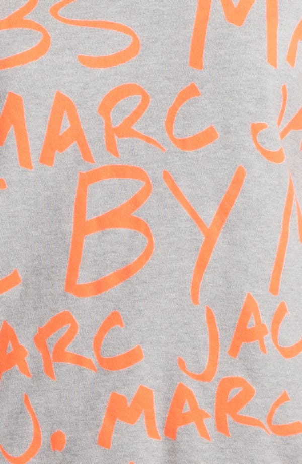 Alternate Image 3  - MARC BY MARC JACOBS 'MBMJ' Sweatshirt
