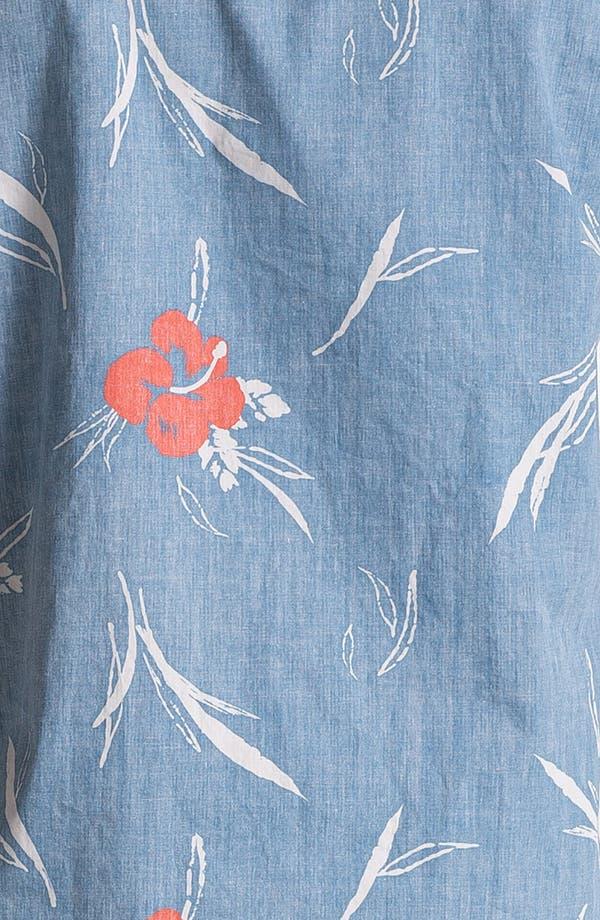 Alternate Image 3  - Jack O'Neill 'Sea Salt' Short Sleeve Sport Shirt