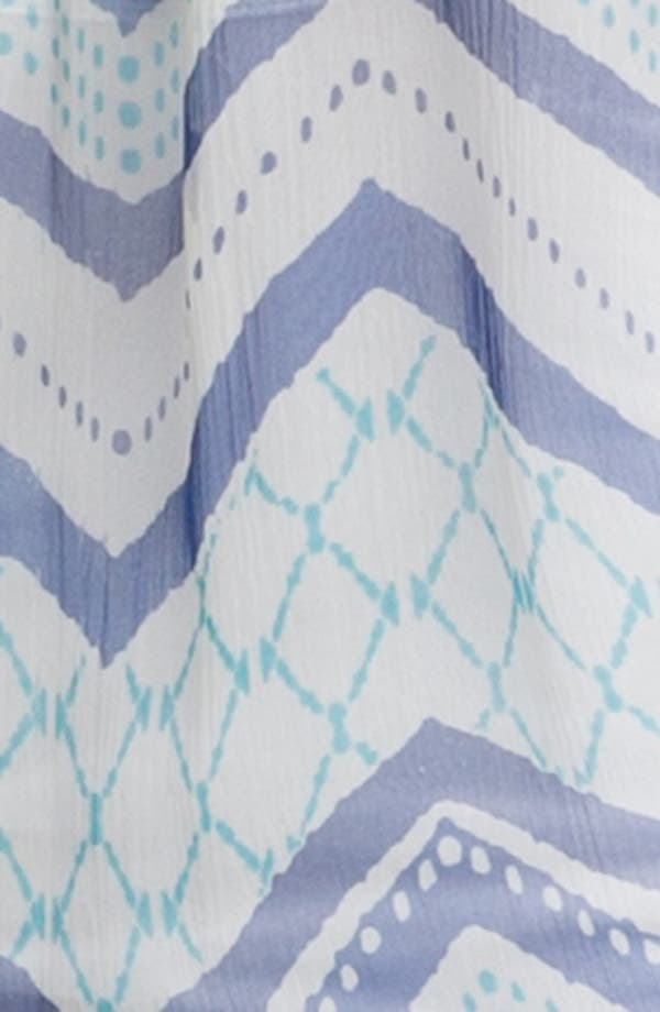 Alternate Image 3  - Lucky Brand 'Jane - Terrenea Stripe' Blouse