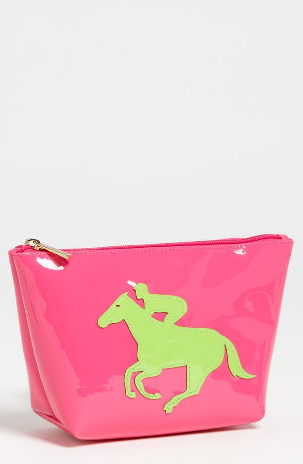 Alternate Image 1 Selected - Lolo 'Avery - Jockey Medium' Pouch