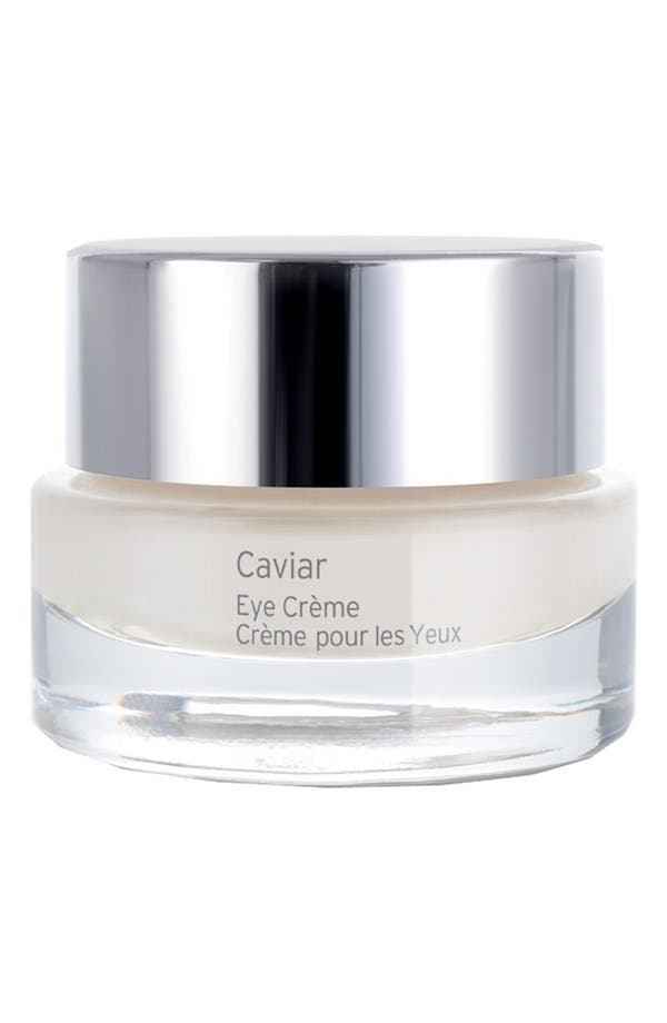 Caviar Eye Crème,                             Main thumbnail 1, color,                             No Color
