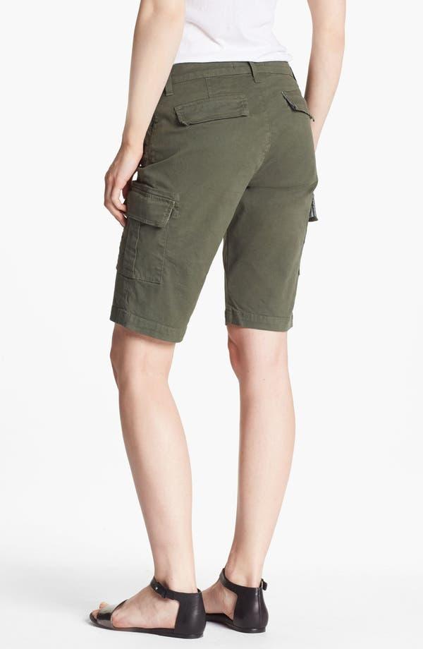 Alternate Image 2  - J Brand Cargo Shorts