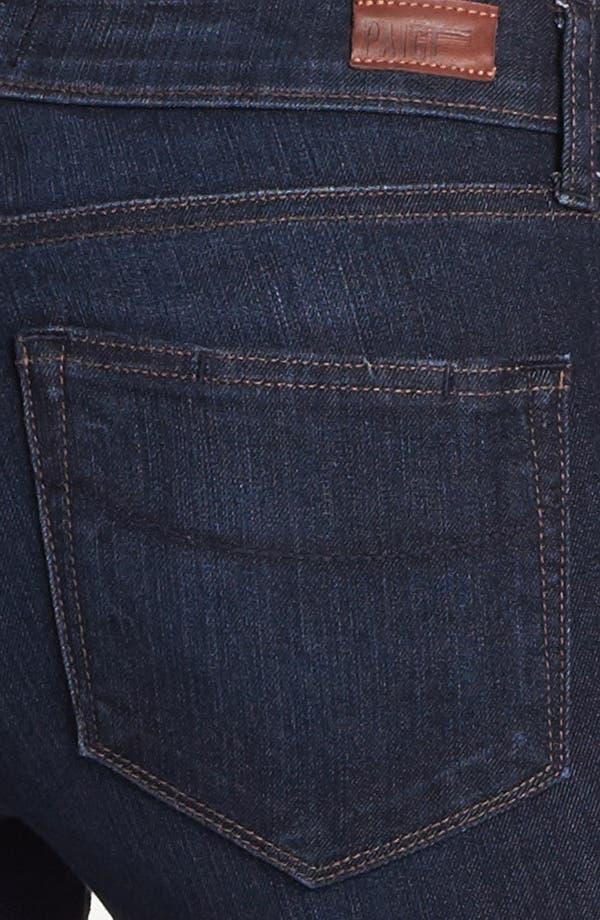 Alternate Image 3  - Paige Denim 'Skyline' Bootcut Jeans (Cheyenne)