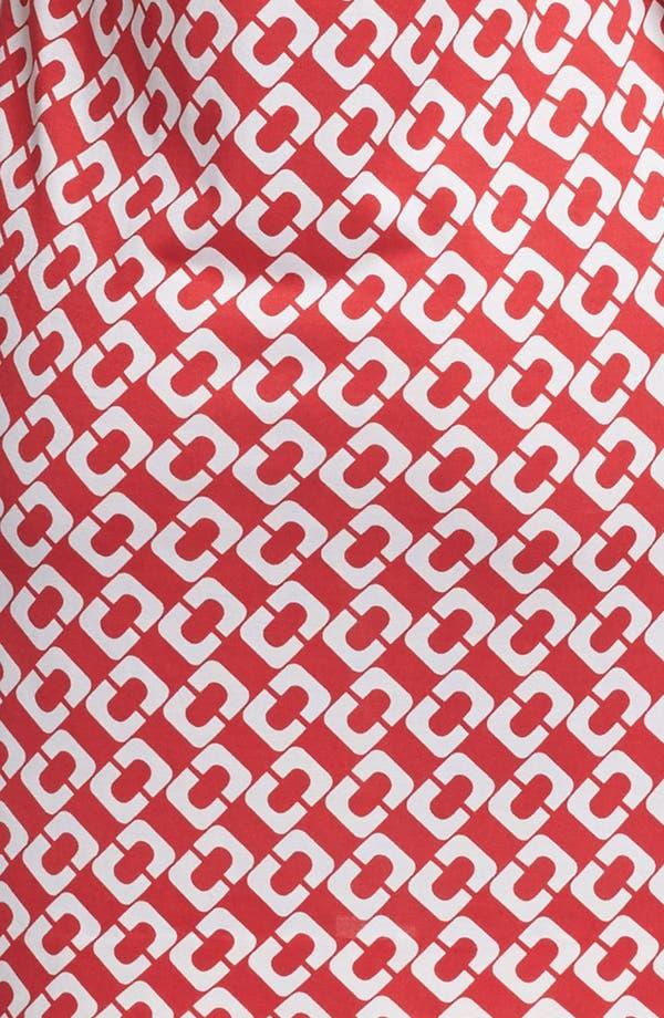 Alternate Image 3  - Diane von Furstenberg 'Beth' Silk Shift Dress