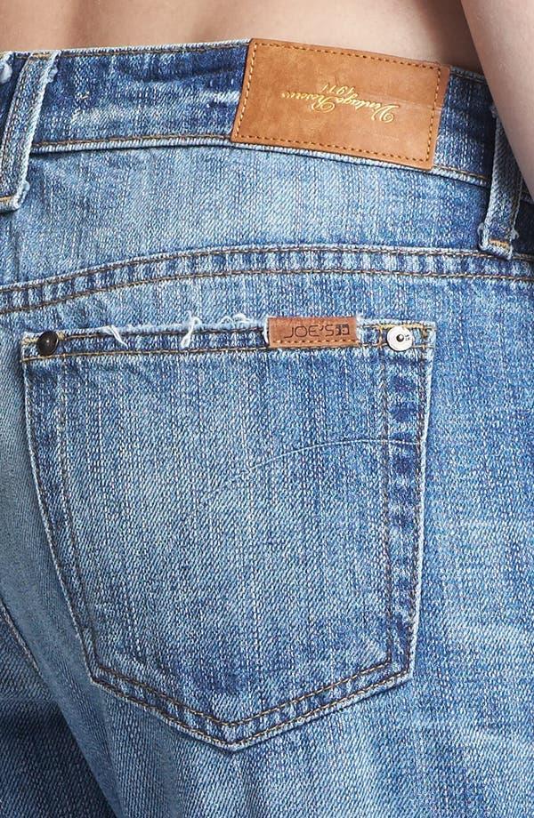Alternate Image 3  - Joe's 'Easy Crop' Jeans (Mylenne)
