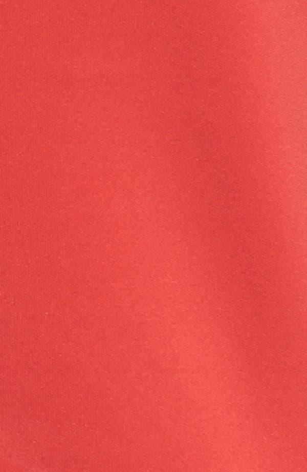 Alternate Image 3  - Tildon Lantern Sleeve Cutout Top