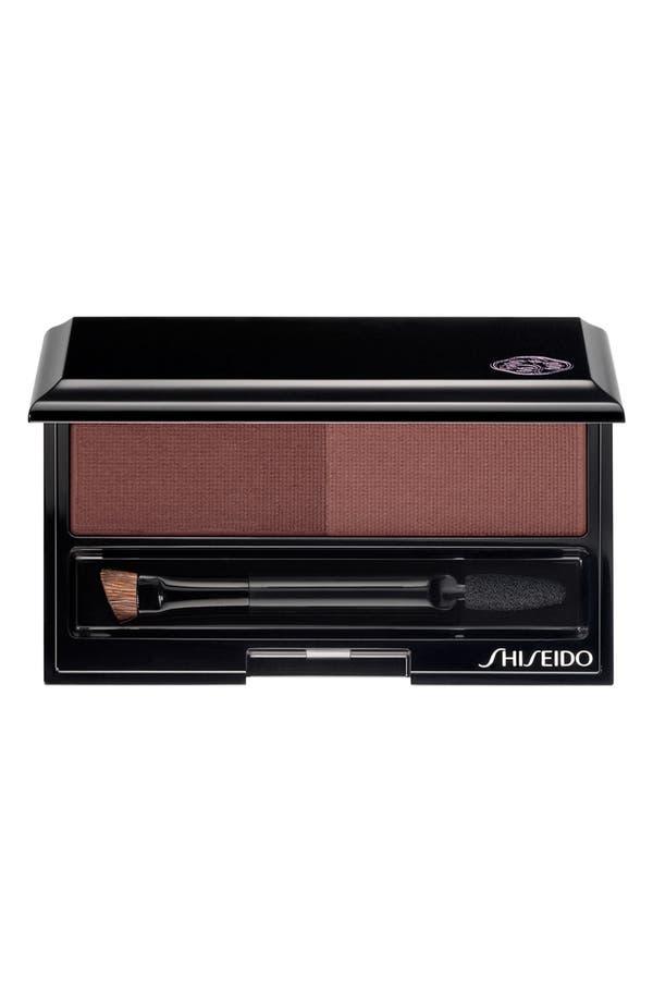 Alternate Image 1 Selected - Shiseido Eyebrow Styling Compact