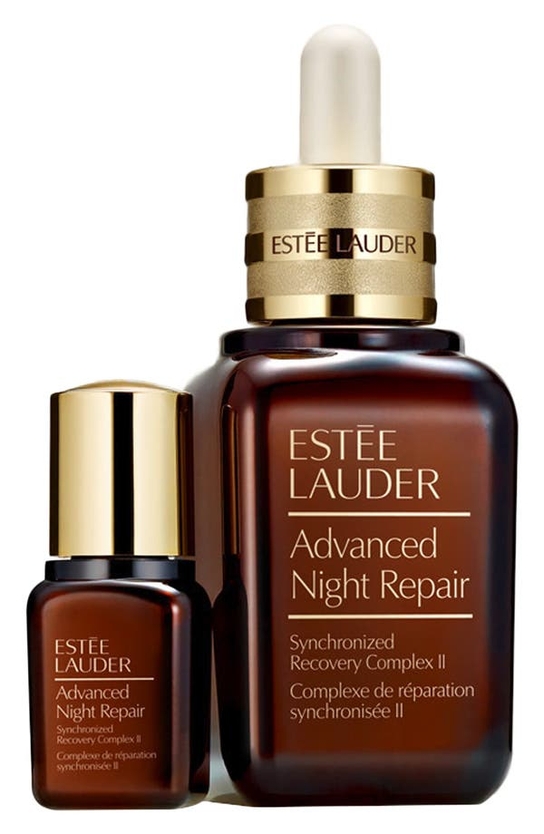 Alternate Image 2  - Estée Lauder Advanced Night Repair Synchronized Recovery Complex II Duo (Limited Edition)