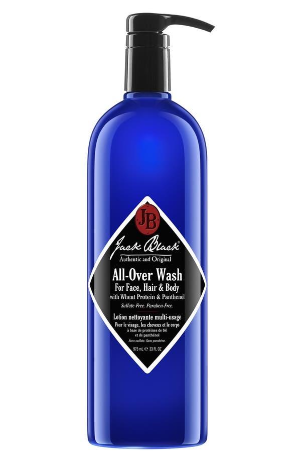 Main Image - Jack Black All-Over Wash