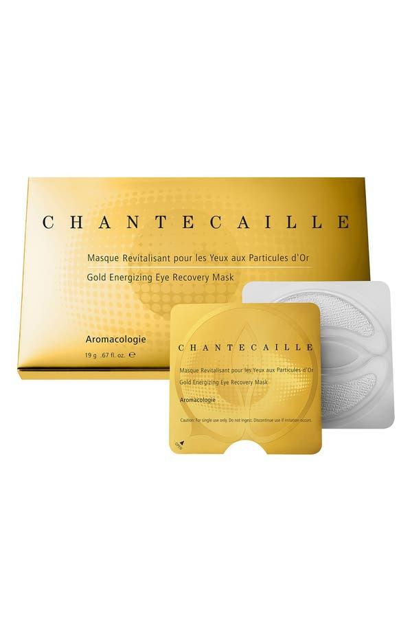 Main Image - Chantecaille Gold Energizing Eye Recovery Mask